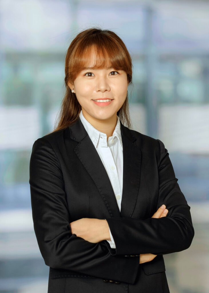 Claire Han