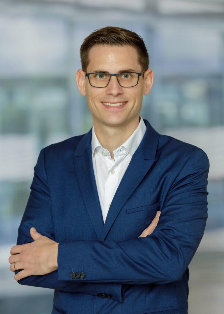 Patrik Schacher